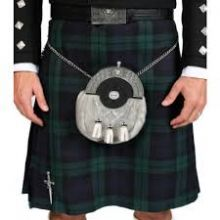 Tailored Kilt